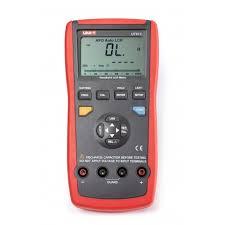 <b>Мультиметр UNI-T UT612</b> – купить по цене 10110 руб. в Уфе ...