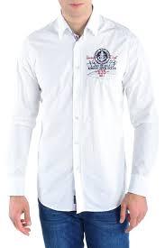 <b>Рубашка Galvanni</b> арт GLVWM10300731_WHITE_MULTI WHITE ...