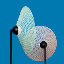 8 ярких проектов с фестиваля NYC×Design | Дизайн лампы ...