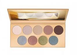 <b>Essence Палетка теней City</b> Eyeshadow Palettes, 13.5 гр (4 ...
