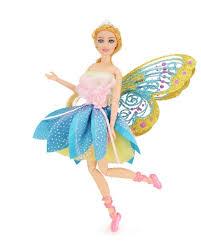 <b>Кукла QIAN JIA TOYS</b> Emily Цветочная фея, 28 см, HP1110879 ...