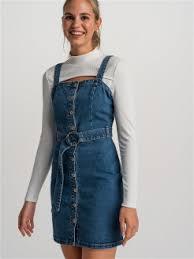 Купить женские <b>джинсовые платья</b> в интернет магазине ...