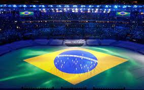 Resultado de imagem para imagens do encerramento das olimpíadas