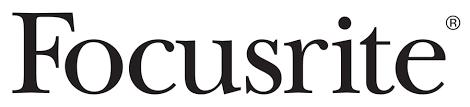 Focusrite: о бренде, каталог, новинки, купить