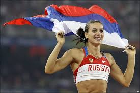 Resultado de imagen para la belleza de la mujer rusa