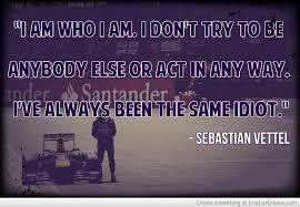Sebastian Vettel Quotes. QuotesGram