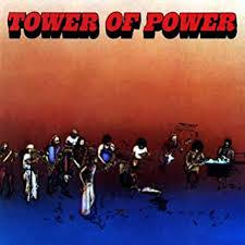 <b>Tower Of Power</b> - <b>Tower Of Power</b> - Amazon.com Music