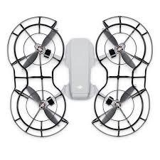 Защита пропеллеров <b>DJI</b> Mavic Mini 360° <b>Propeller Guard</b> (Part 9)