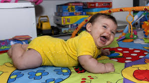 Funny <b>Babies</b> Laughing Hysterically Compilation (2018) - YouTube
