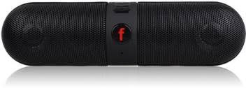 Buy Vsquare Fivestar <b>F-808</b> 3 W <b>Portable Bluetooth</b> Speaker Online ...
