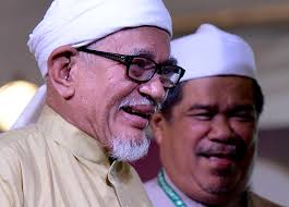 Image result for ustaz hadi vs mat sabu