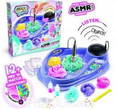 <b>Набор для</b> творчества <b>Canal Toys</b> Crazy Sensations ASMR ...