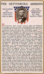 gettysburg address essay writersgroup968 web fc2 com gettysburg address essay