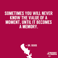 moment, until it becomes a. ""