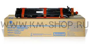<b>Девелопер Konica Minolta DV313M</b> по выгодной цене ...