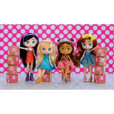 <b>1Toy Куклы Boxy Girls</b> 20 см. с аксессуарами | Отзывы покупателей