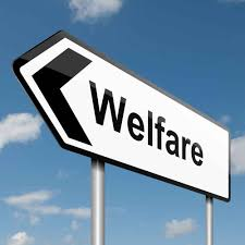 essay on social welfare