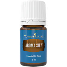 <b>Aroma</b> Siez <b>Essential Oil</b> | <b>Young Living Essential Oils</b>