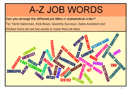 jobs gemmateaches copies of both the printable and audio versions of these resources have been uploaded to skills workshop and will be available to shortly