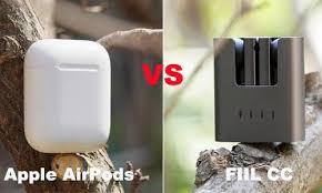 <b>FIIL CC</b> vs AirPods: <b>FIIL CC</b> is not inferior to AirPods   GearBest Blog