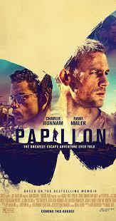 <b>Papillon</b> (2017) - IMDb