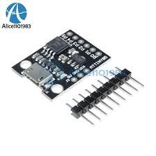 1PCS Mini ATTINY85 Micro <b>USB Development</b> Board for <b>Digispark</b> ...