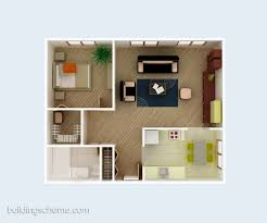 images about house plans on Pinterest   Small House Plans    Good D Building Scheme and Floor Plans Ideas for House and Office Design  simple d