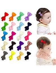<b>Baby</b> Girls <b>Hair Accessories</b> | Amazon.com