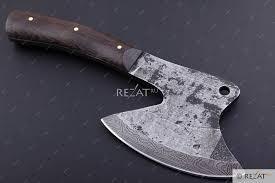 Кухонный <b>нож топорик</b> для мяса Мастерская СМастерская ...