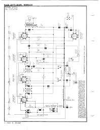 sears roebuck & co 9073 antique electronic supply on silvertone amp schematics
