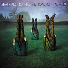 <b>Shai Maestro: The</b> Road to Ithaca - Music on Google Play