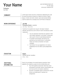 Imagerackus Surprising Free Resume Templates With Magnificent     Get Inspired with imagerack us Imagerackus Entrancing Free Resume Templates With Easy On The Eye Retail Manager Resume Examples Besides What