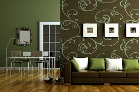 room decor ideas brown couches