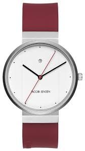 Наручные <b>часы JACOB JENSEN</b> 751 — купить по выгодной цене ...