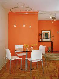 dining room khaki tone: open gallery photos dp berliner orange contemporary dining room sxjpgrendhgtvcom