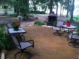 granite patio beadcfaaeebbccjpg decomposed  ffbee cebbfddba decomposed
