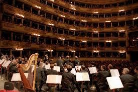 Concerto <b>Wiener Philharmoniker</b> - Sinfonia N.2 In Re Magg. Op.73 ...