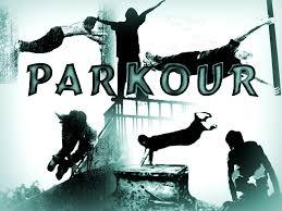 Resultado de imagen de fotos de parkour