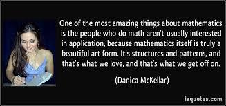 Danica McKellar Quotes. QuotesGram