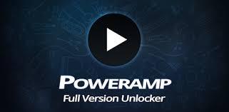 Poweramp Full <b>Version</b> Unlocker - Apps on Google Play