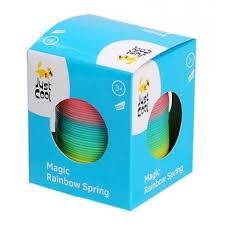 ≡ Волшебная спираль <b>Just</b> Cool <b>Радуга</b> (C1218-E) – купить в ...