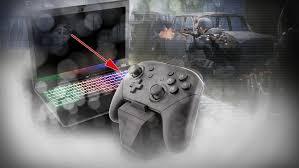 Зачем <b>геймпад Nintendo Switch Pro</b> подключать к ПК? - NEOVOLT ...
