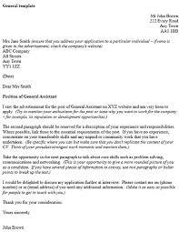 sample cover letter   general    career resumes®    former resume    help writing cv cover letter