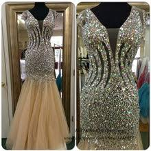 Champagne Tulle Mermaid reviews – Online shopping and reviews ...