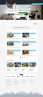 real estate website themes templates premium templates real homes comes will easily customizable features like easy to use meta boxes forms for adding additional details and other property listing