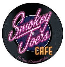 discount voucher code for Smokey Joe's Cafe tickets in Chicago - IL (Royal George Theatre)