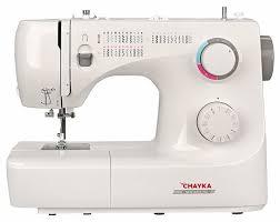 Швейная машина <b>Chayka</b> New wave <b>760</b> — купить по выгодной ...