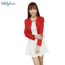 <b>Blazer</b> Coat <b>Women Korean Short</b> Small <b>Blazer Jacket</b> 2019 Spring ...