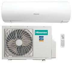 Настенная <b>сплит</b>-<b>система Hisense AS-10UW4SVETS10</b>