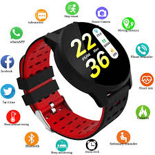 Men Sport <b>B2 Smart Watch</b> Blood Pressure Waterproof Fitness ...